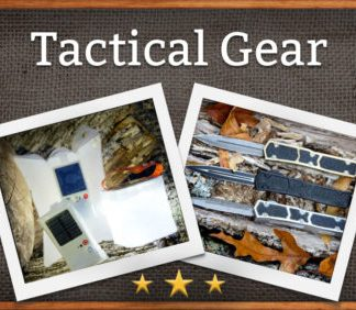 Tactical Gear